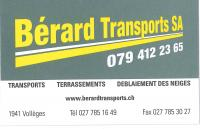 Berard-Transport